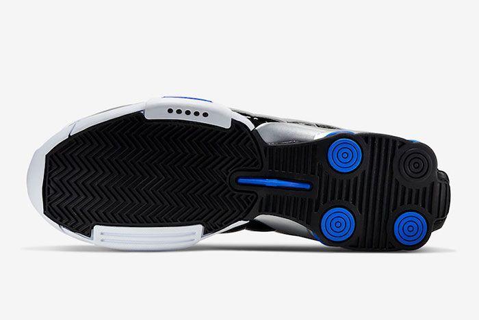 Nike Shox Bb4 At7843 102 Sole