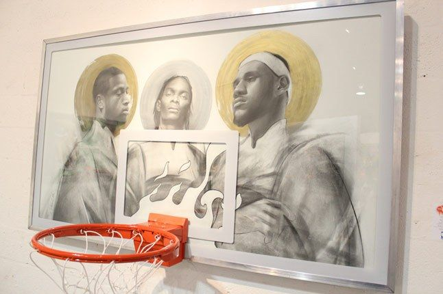 Art Of Basketball 25 1