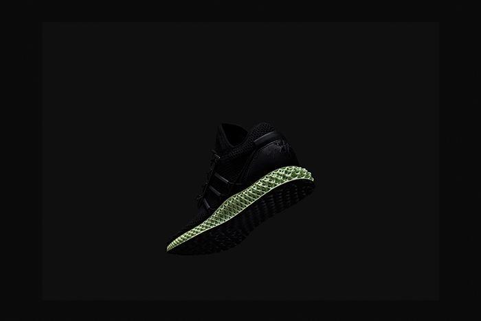 Adidas Y 3 Fw18 Runner 4 D 02