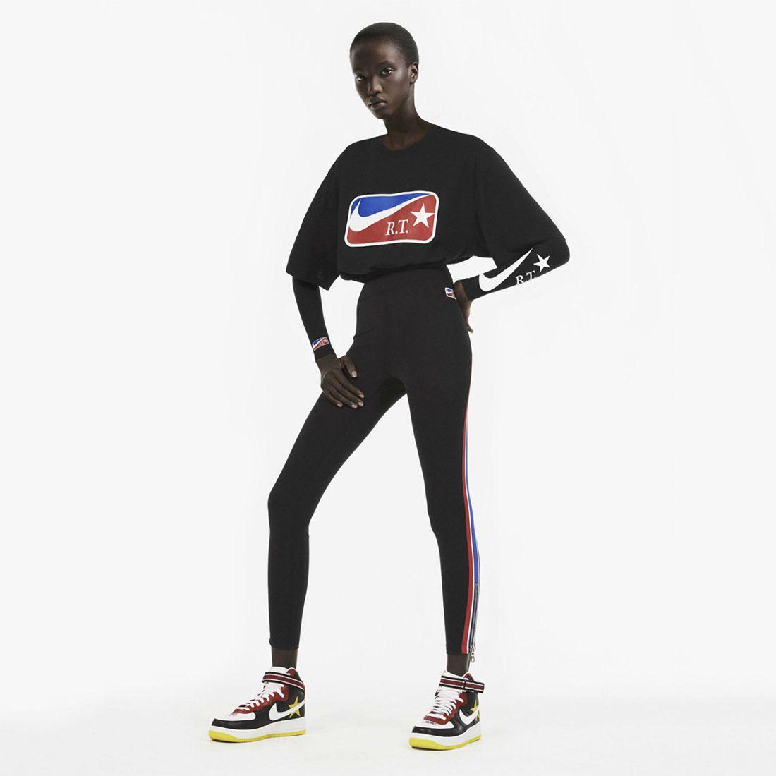 Nike Lab Riccardo Tisci Victorious Minotaurs 2018 All Star Sneaker Freaker 2