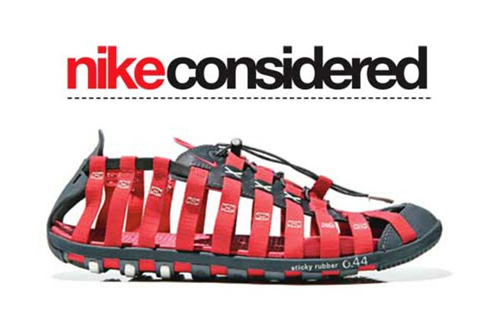 Nike Considered