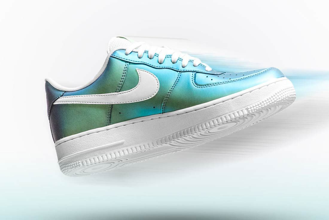 Nike Air Force 1 Fresh Mint 2 1