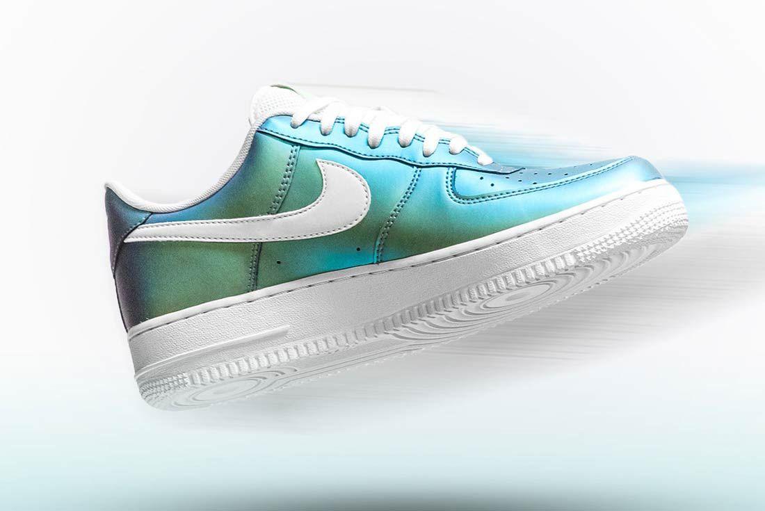 Nike Air Force 1 Fresh Mint 2 1