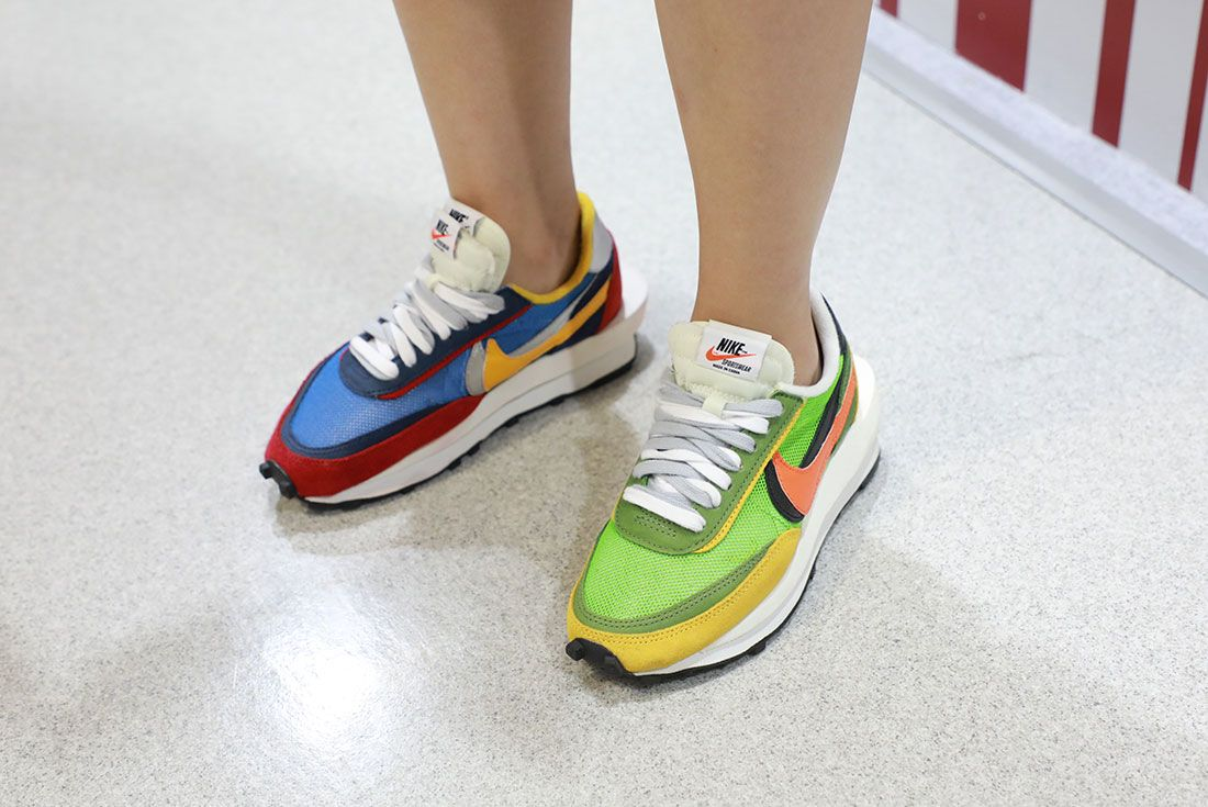 Atmos Con Tokyo 2019 Koji Sneaker Freaker On Foot Shot16