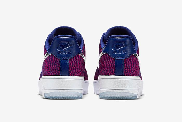 Nike Air Force 1 Ultra Flyknit Family Edition 7