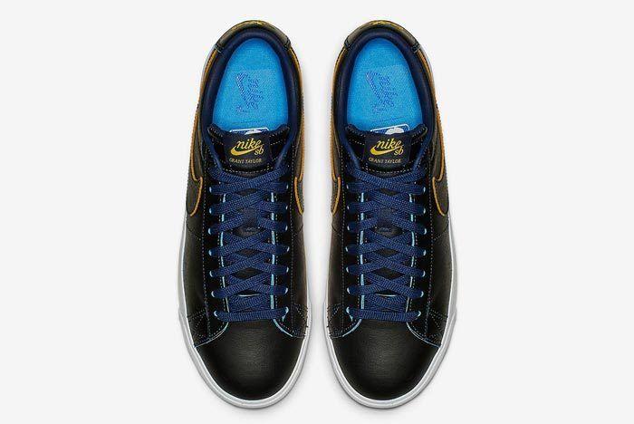 Nike Sb Bruin Nba Warriors 4