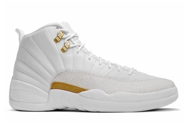 Drake Sneaker Style Profile Air Jordan 12