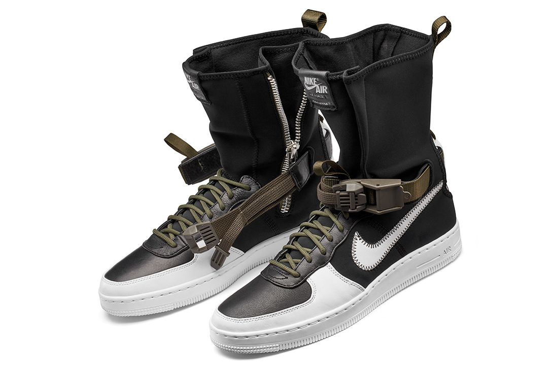 Acronym X Nike Lab Air Force 1 Downtown32