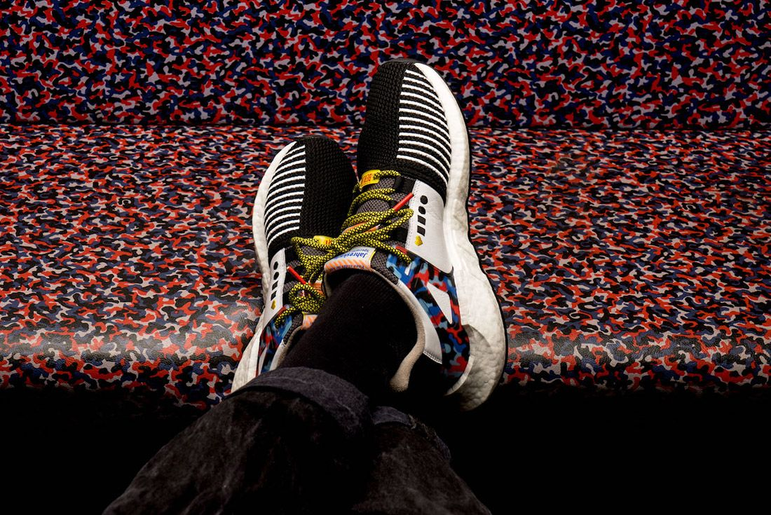 Adidas Eqt Bvg Support 93 17 Berlin 3