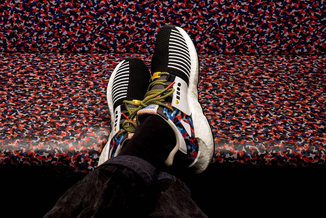 Adidas Eqt Bvg Support 93 17 Berlin 3