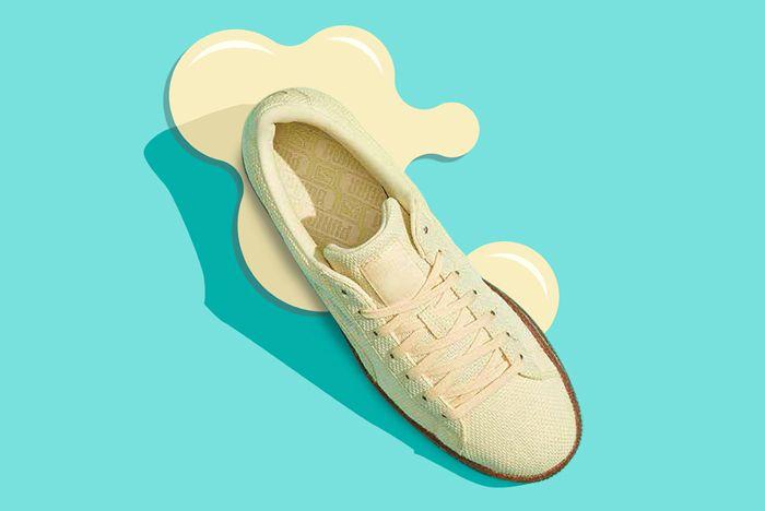 Puma Ice Cream Shoes
