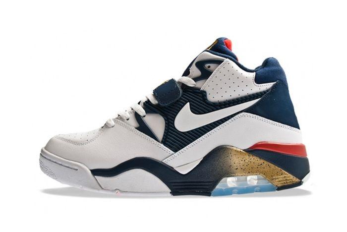 Top 17 Olympic Colourways Sneaker Freaker 2