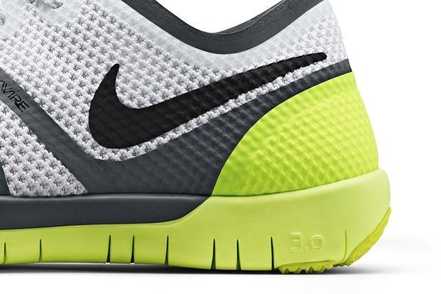 New Nike Free Trainer 3 0 9