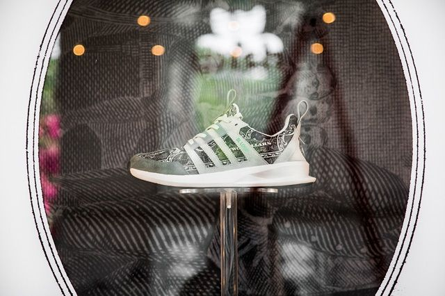 Look Inside Wish Atl Adidas Originals Installation 4