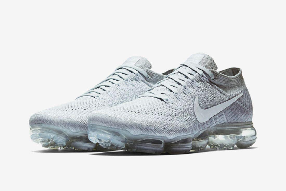 Nike Vapormax Pure Platinum Restock 3