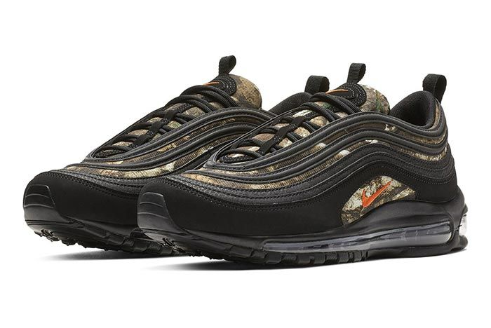 Nike Air Max 97 Real Tree Camo 2