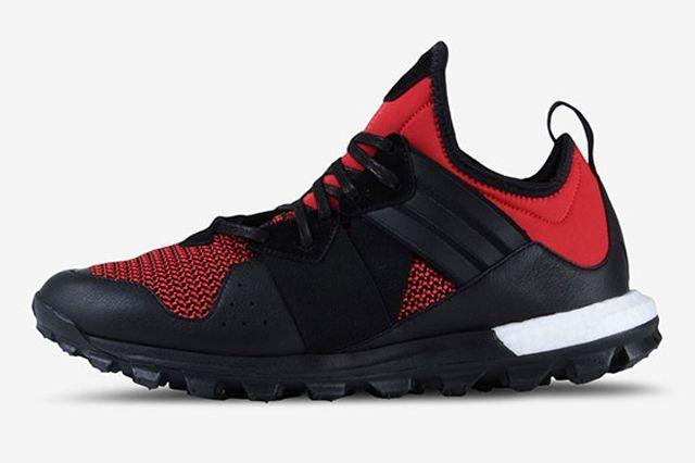 Adidas Y 3 Response Tr Boost 2