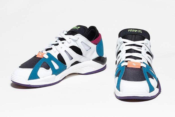 Adidas Torsion Dimension Lo 3