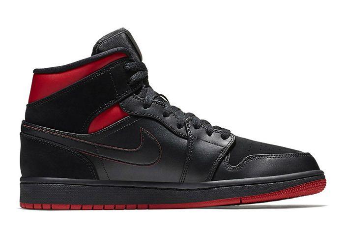 Air Jordan 1 Last Shot 3