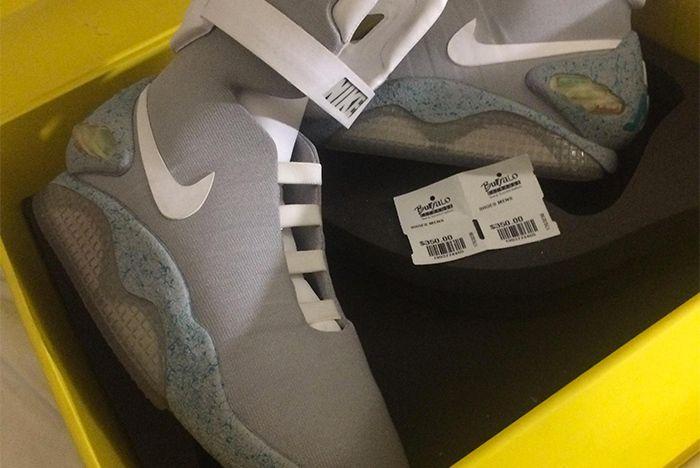 Sneaker Freaker Nie Mag