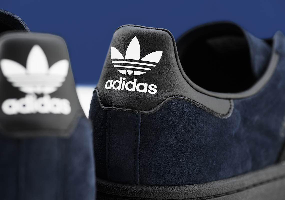 Kicks Lab adidas Campus Heel