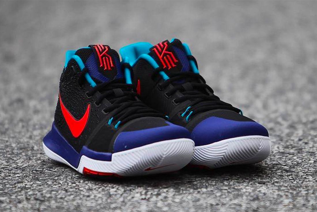 Nike Kyrie 3 Kyrache Light 4