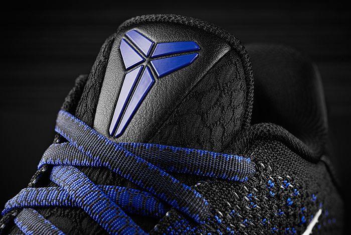 Nike Kobe 11 Muse Pack Mark Parker4