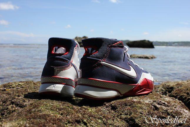 Nike Zoom Kobe 1 Usa 1