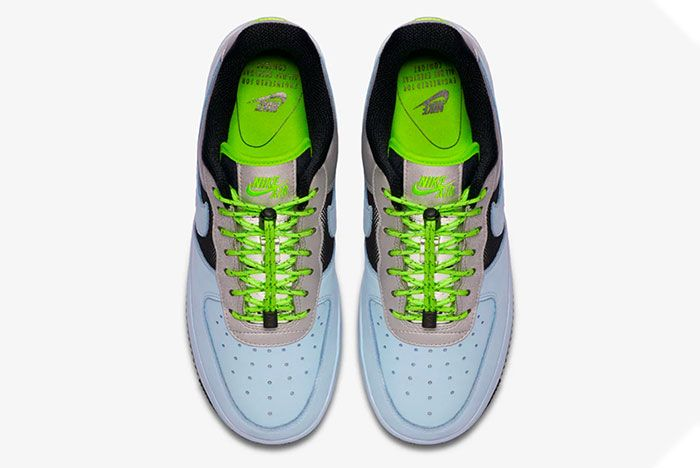Nike Af1 Birds Of The Night Top