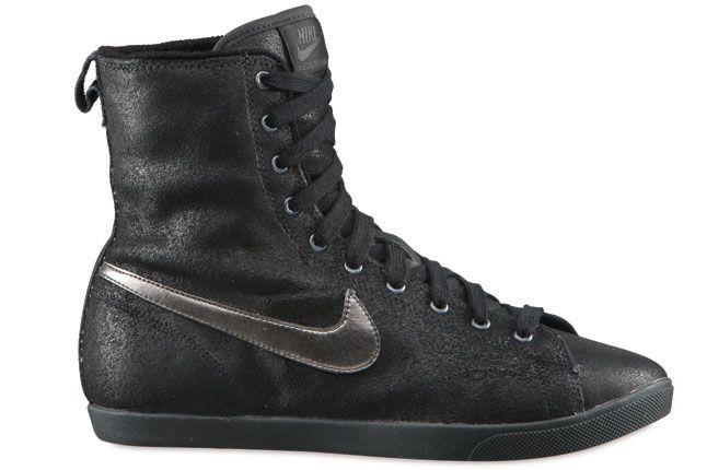 Wmns Nike Raquette Mid Ltr 1