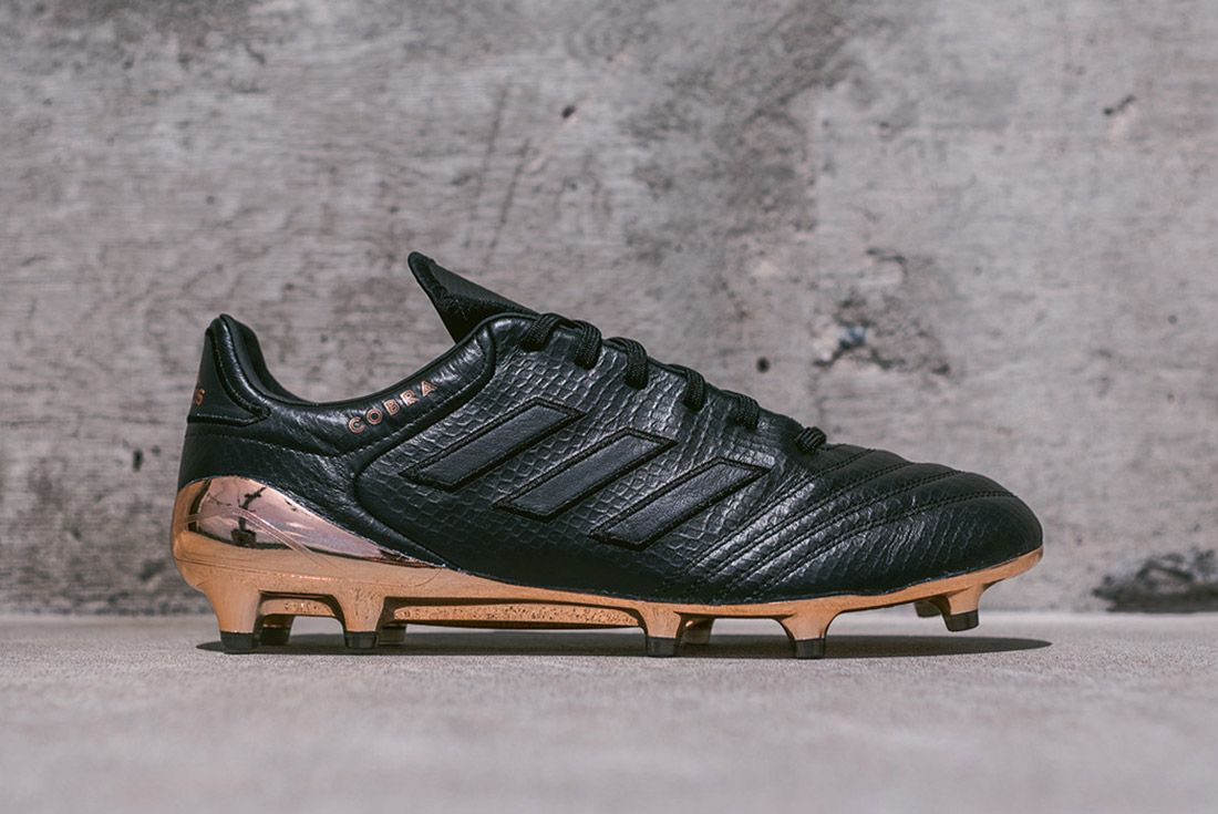 Kith Adidas Soccer Collection 19