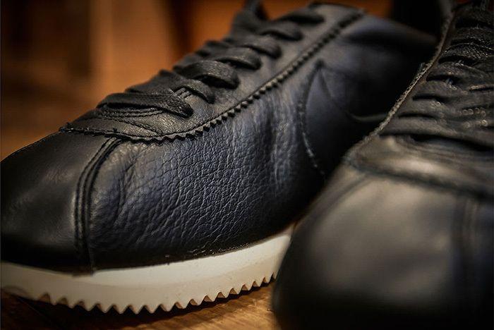 Billys Nike Classic Cortez Premium 3