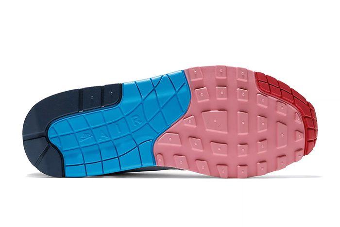 Parra Nike Air Max 1 At3057 100 6 Sneaker Freaker