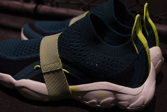 Mita Sneakers Reebok Dmx Fusion 4