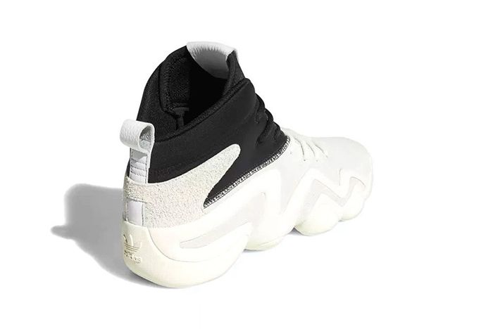 Adidas Crazy Eight Side