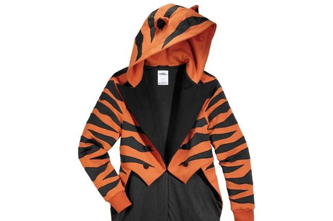 Adidas Jeremy Scott Tiger Tuxedo 7 1