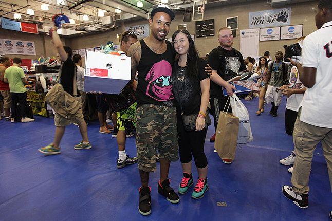 Sneaker Con New York 2012 36 1