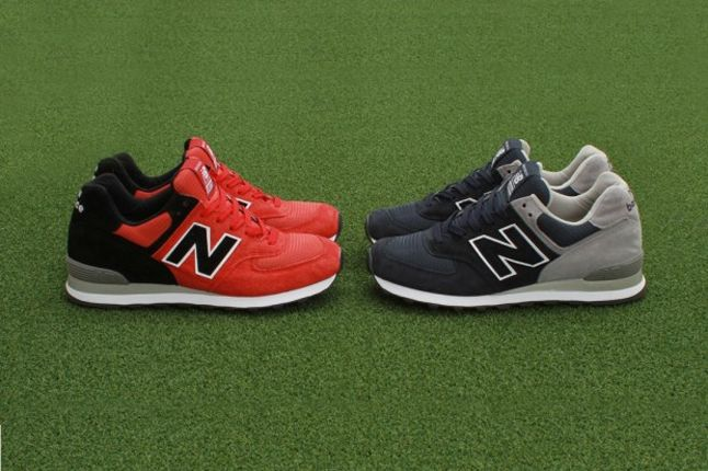 Concepts X New Balance 574 Home Vs Away Both 1