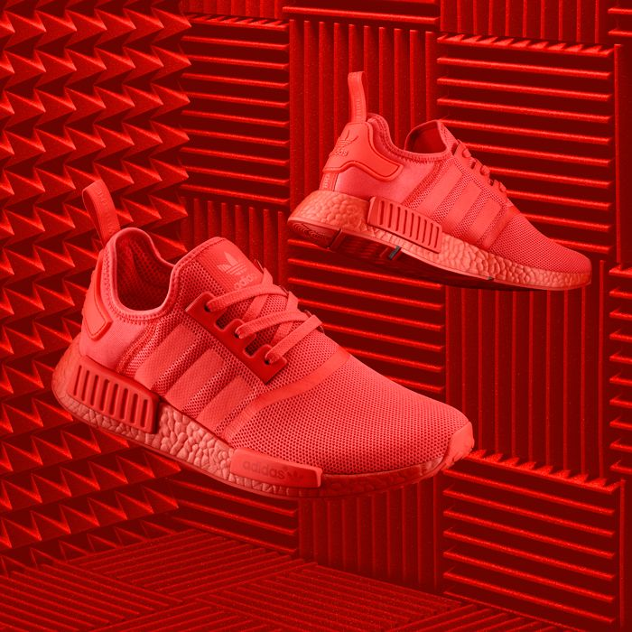 Adidas Color Boost Nmd Debut Collection5
