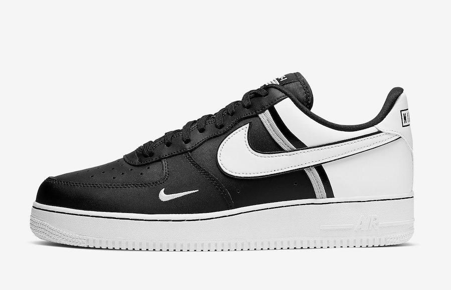 Nike Air Force 1 Low Ci0061 001 Release Date 1
