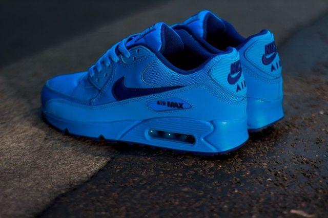 Nike Air Max 90 Gs Colour Pack 6