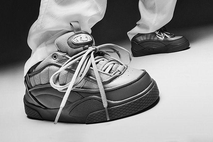 Eytys Harmony Spring Summer 2020 Sneaker Release Hero Shot 1
