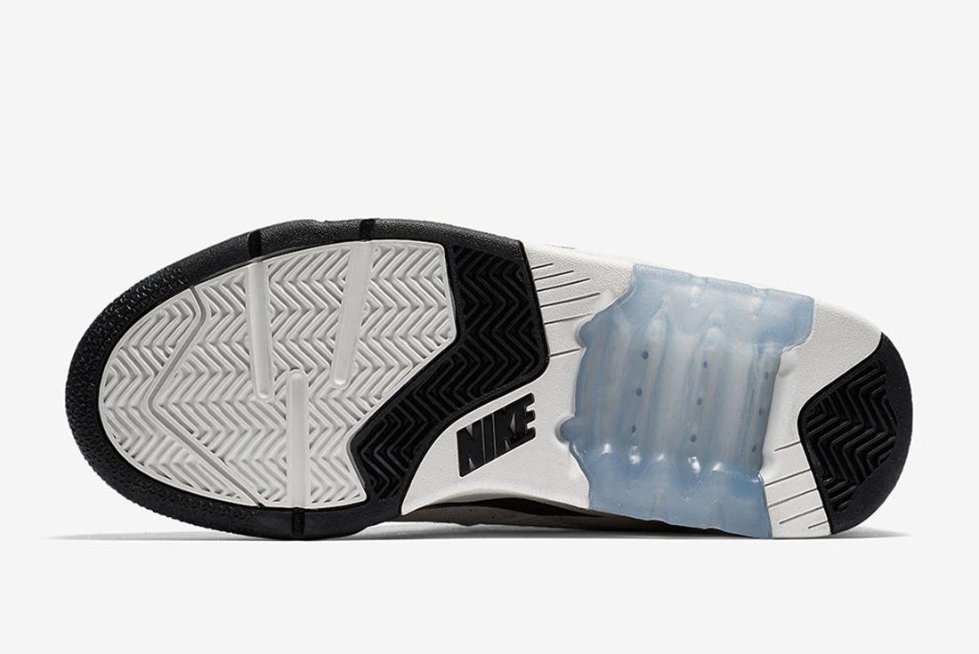 Nike Air Force 180 Khaki Sneaker Freaker 1