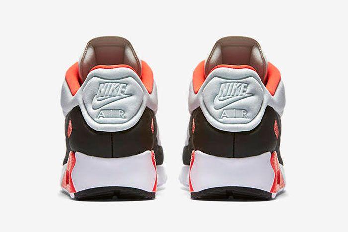 Nike Air Max 1 Se Infrared 5
