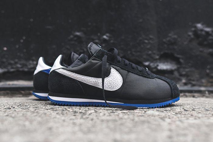 Unftd Nike Cortez Sp La Kith Bump 6