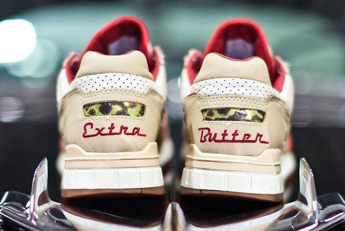 Extra Butter Saucony Shadow 5000 Ebftp Friends Family Small