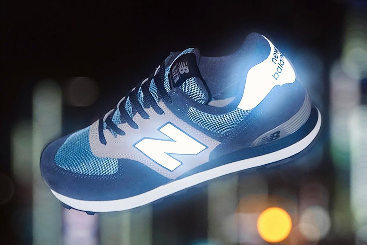 mita sneakers x New Balance 574 Tokyo