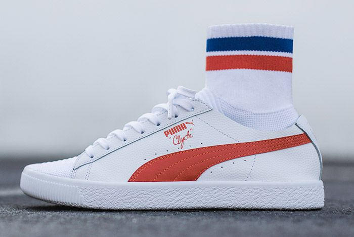 Puma Clyde Nyc Pack 5