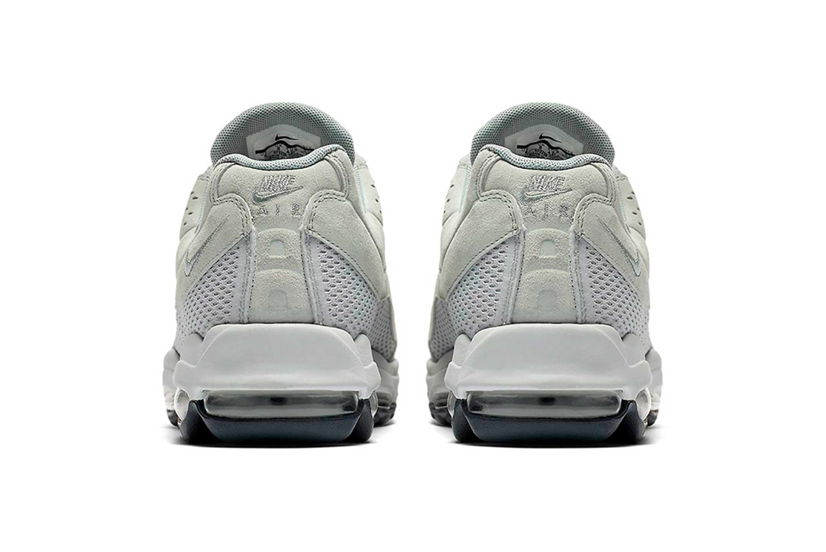 Nike Air Max 95 Ultra Premium Br Release 4 Sneaker Freaker