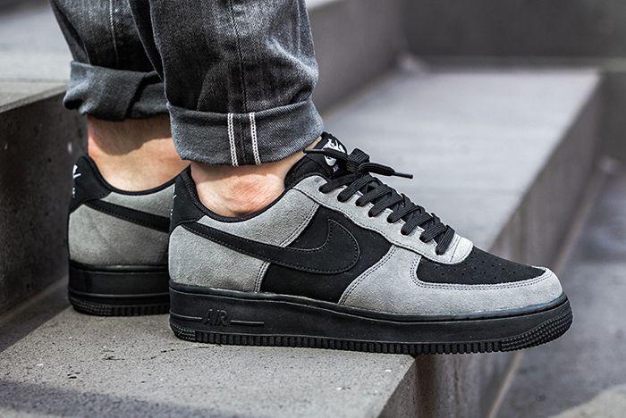 Nike Air Force 1 Dark Grey 2